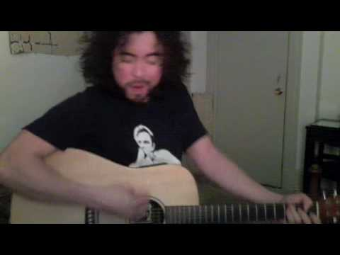 bennie and the jets acoustic cover