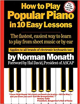 easy popular songs to play on piano for beginners