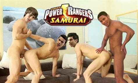 pics of male power rangers najed