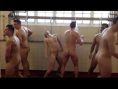 sexy rugby naked suck cock